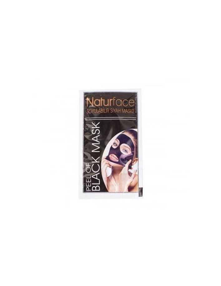 Naturface Peel Of Black Mask 15ml 4863 Naturface Face Cleansers €2.99 product_reduction_percent€2.41