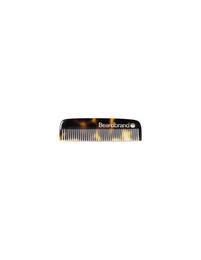 Beardbrand Mustache Comb 2281 Beardbrand Moustache Combs €15.00 product_reduction_percent€12.10