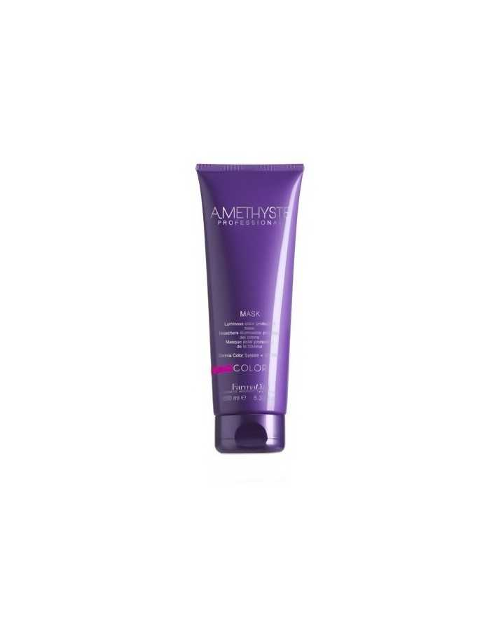 Farmavita Amethyste Hair Mask 250ml 0802 Farmavita Βαμμένα Μαλλιά €10.00 €8.06