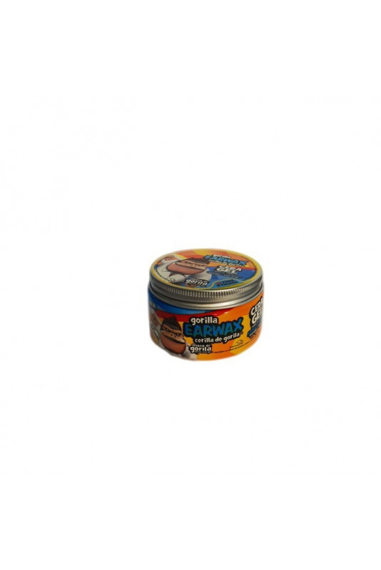 Moco De Gorilla Earwax Gel 110gr 4942 Moco De Gorilla Snot Gel Wax Gel €9.50 product_reduction_percent€7.66