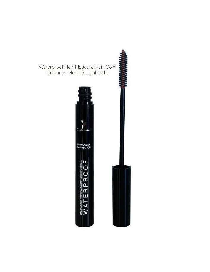 Hcc Αδιάβροχη Mascara Μαλλιών No106 Light Moka 5565 Hcc Hair Mascara €11.90 €9.60