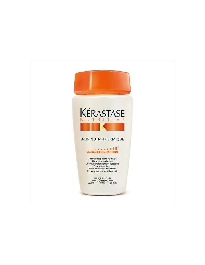 Kerastase Bain Nutri Thermique Shampoo 250ml