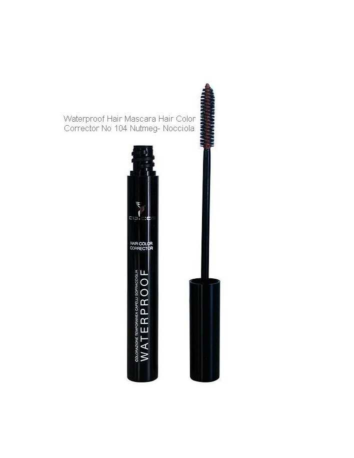 Hcc Waterproof Hair Mascara Hair Color Corrector No 104 Nutmeg 5563 Hcc  Hair Mascara €11.90 €9.60