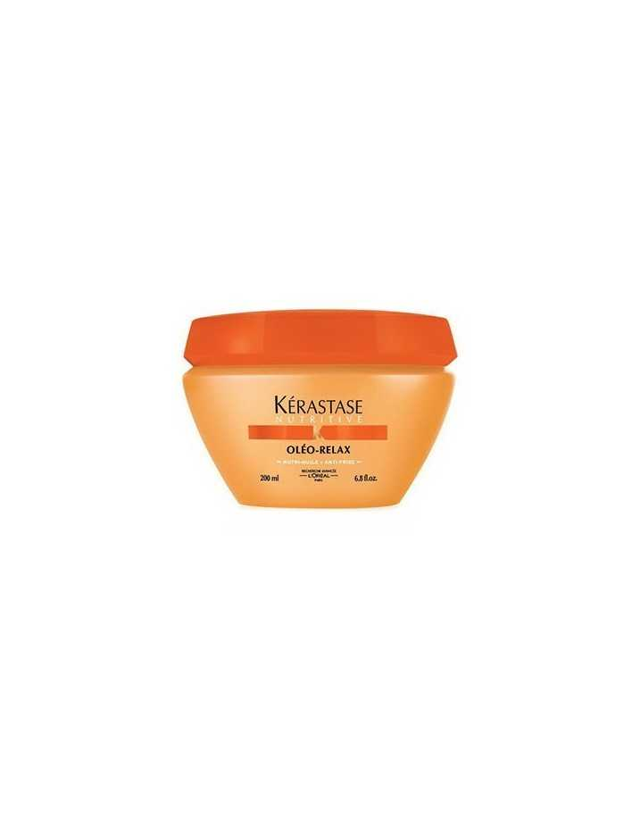 Kerastase Nutritive Masque Oleo-Relax 200ml 1904 Kerastase Paris Anti Frizz Mask €31.80 €25.65
