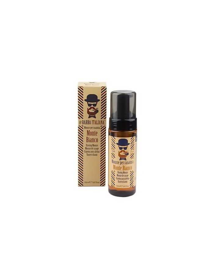 Barba Italiana Monte Bianco Shaving Mousse 150ml 5014 Barba Italiana Pre Shave Cream €25.90 -21%€20.89