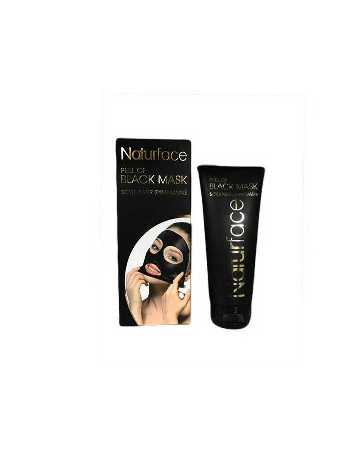 Naturface Peel Of Black Mask 100ml