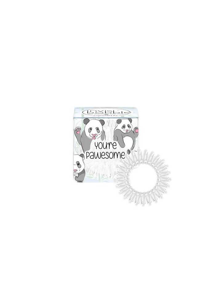 Κοκαλάκια Μαλλιών Invisibobble Circus Collection Pawesome 3x 5174 Invisibobble Κοκαλάκια €5.99 €4.83