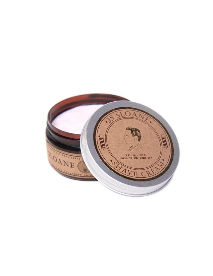 JS Sloane Shave Cream 236ml 5194 Js Sloane Κρέμες Ξυρίσματος €23.90 -10%€19.27
