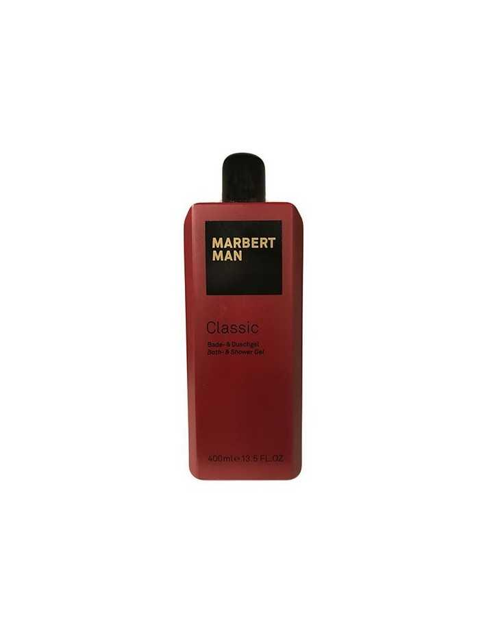 Marbert Classic Shower Gel 400ml