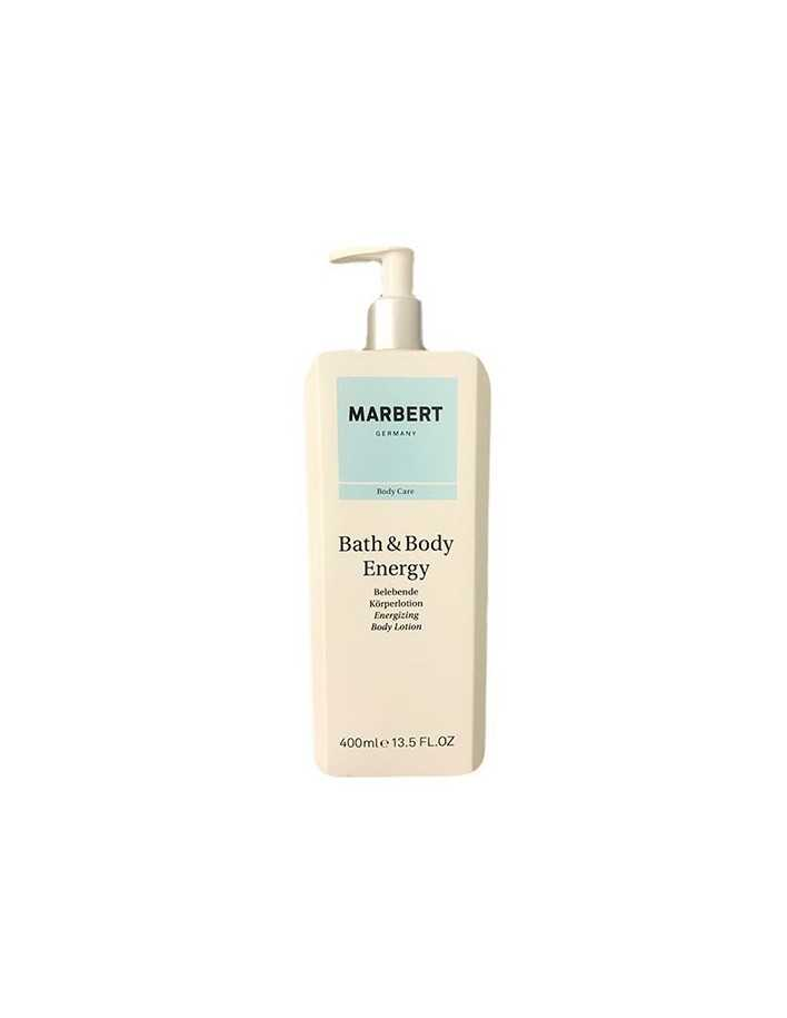 Marbert Bath & Body Energy Body Lotion 400ml