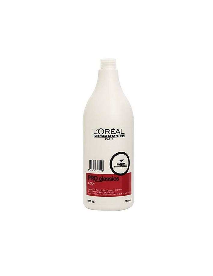 L'oreal Professionnel Pro Classics Color Shampoo 1500ml 5364 L'Oréal Professionnel Colored €14.90 €12.02