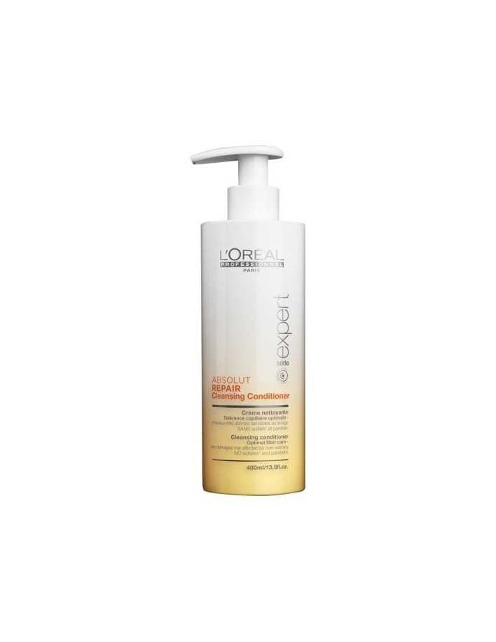 L'oreal professionnel expert absolut repair cleanse conditioner 400ml 5378 L'Oréal Professionnel Tired €12.50 €10.08