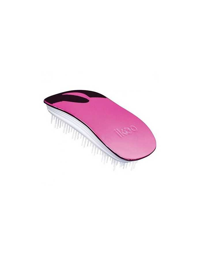 Ikoo Home White Cherry Metallic Hair Brush 5420 Ikoo Home  Ikoo Home Metallic Brushes  €17.50 €14.11
