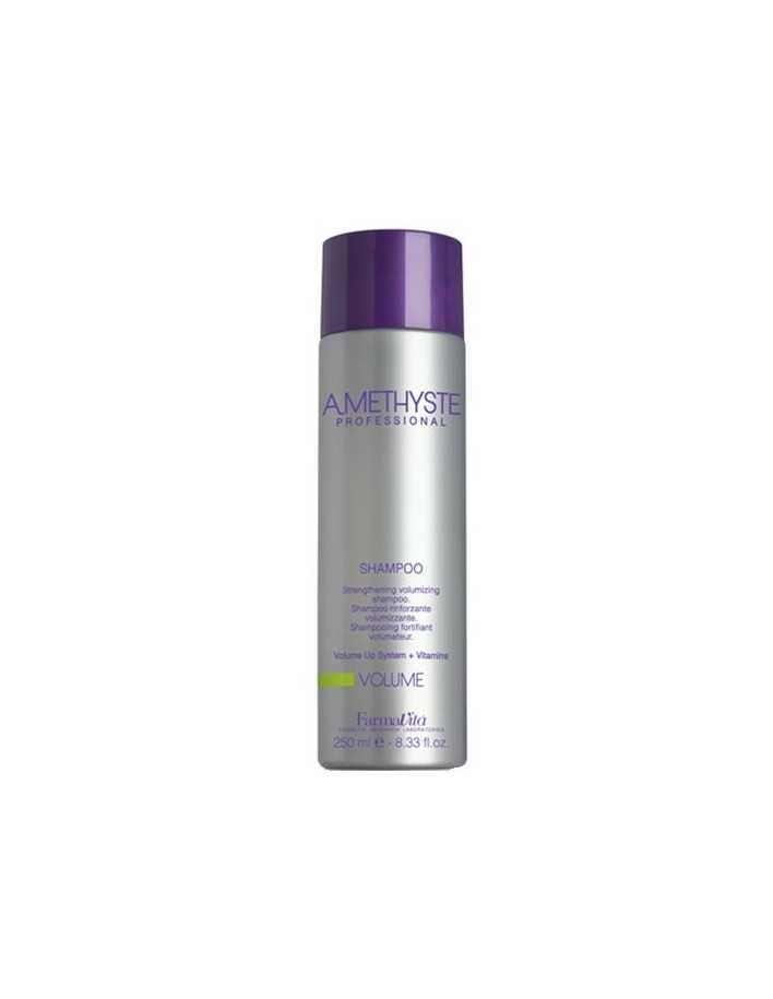 Farmavita Amethyste Volume Shampoo 250ml 5487 Farmavita Λεπτά €9.90 €7.98