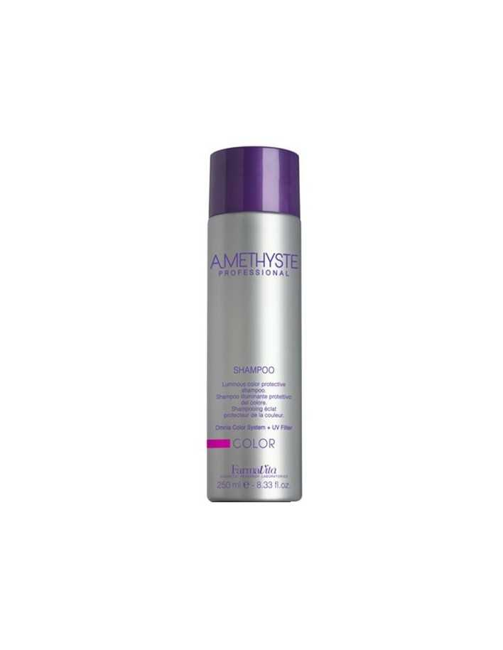 Farmavita Amethyste Color Shampoo 250ml 5484 Farmavita Βαμμένα €8.90 €7.18