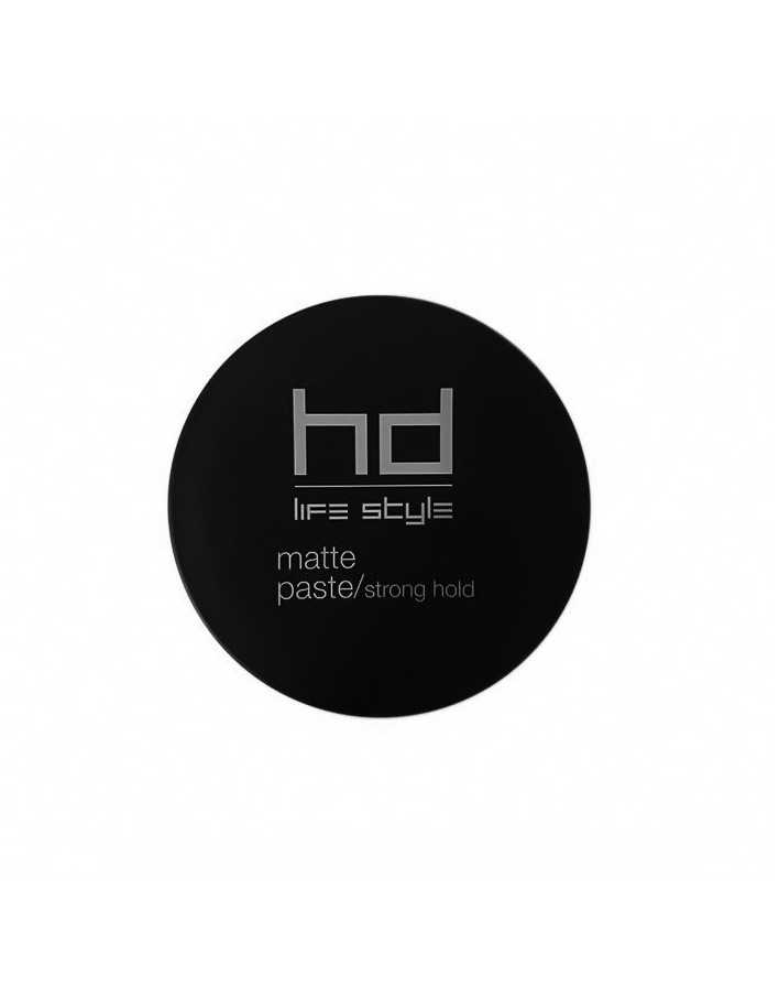 Hd Life Style Matte Paste Strong Hold 50ml 5482 Hd Life Style Strong Paste €8.90 €7.18