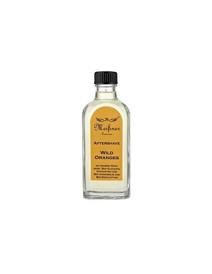 Meissner Tremonia Wild Oranges Aftershave 100ml 5584 Meissner Tremonia After shaves €32.50 product_reduction_percent€26.21