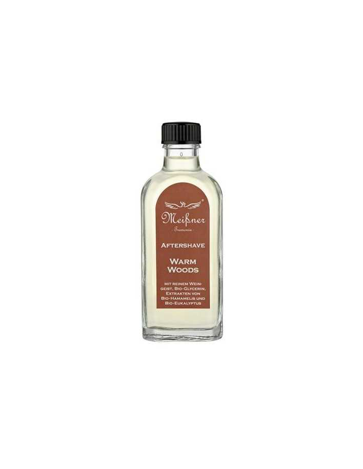 Meissner Tremonia Warm Woods Aftershave 100ml 5586 Meissner Tremonia After shaves €32.50 product_reduction_percent€26.21