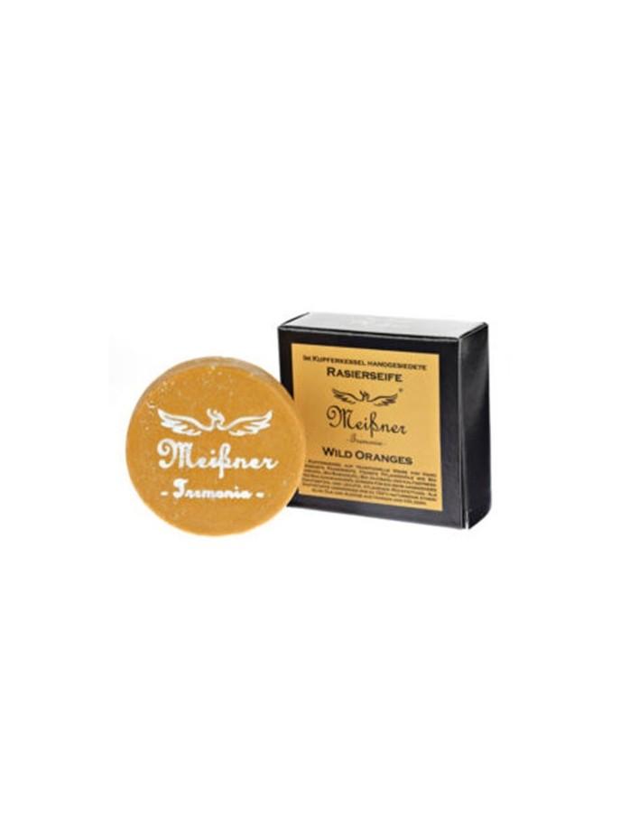 Meissner Tremonia Wild Oranges Shaving Soap Refill 65gr 5588 Meissner Tremonia Shaving Soaps €15.90 -5%€12.82