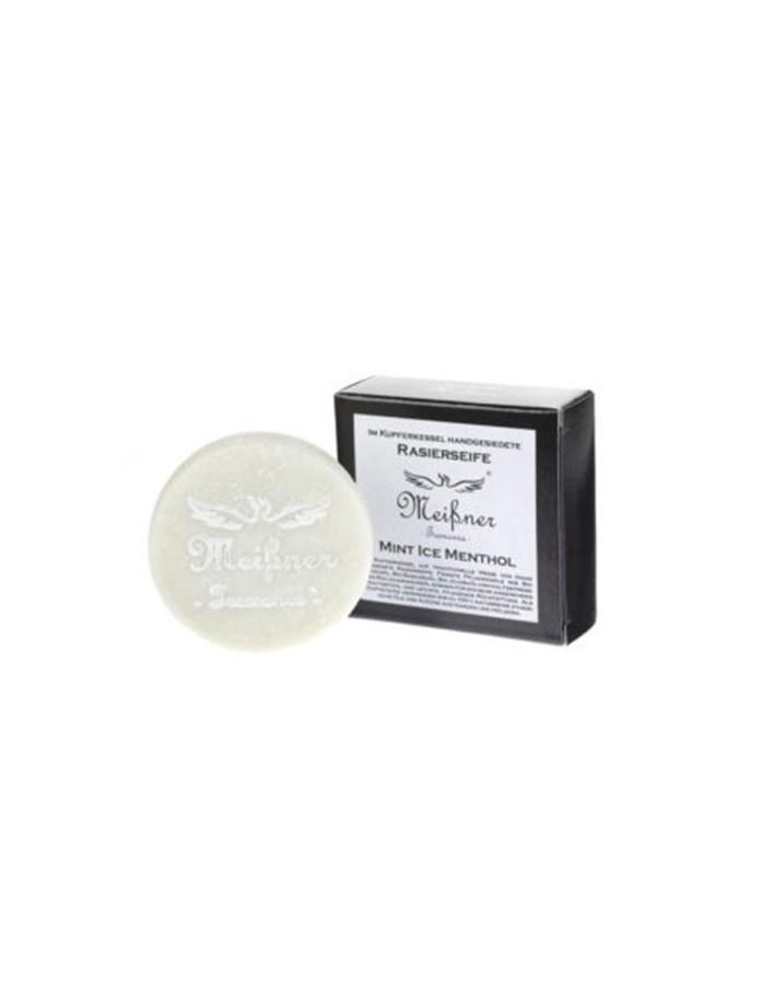Meissner Tremonia Mint Ice Menthol Shaving Soap Refill 65gr 5590 Meissner Tremonia Shaving Soaps €15.90 -5%€12.82
