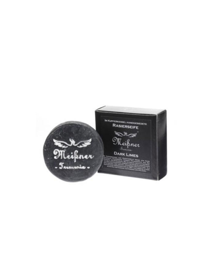 Meissner Tremonia Dark Limes Shaving Soap Refill 65gr 5592 Meissner Tremonia Σαπούνια Ξυρίσματος €15.90 -5%€12.82