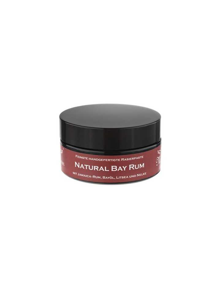 Meissner Tremonia Natural Bay Rum Shaving Paste 100ml 5594 Meissner Tremonia Shaving Cremes €19.99 -5%€16.12