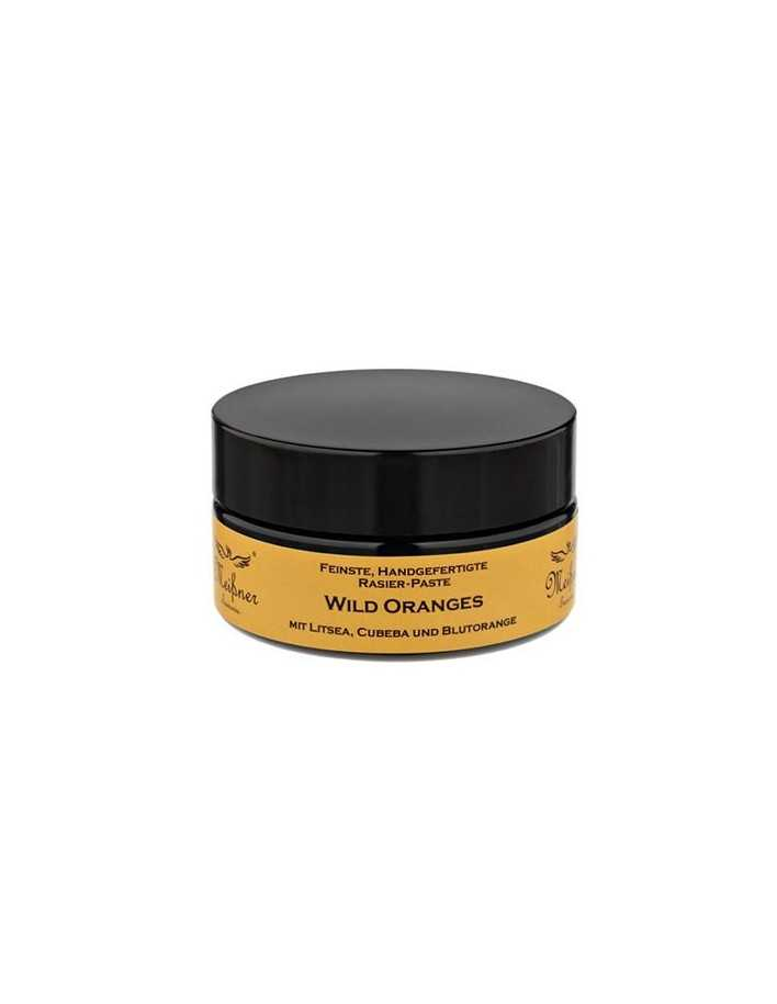 Meissner Tremonia Wild Oranges Shaving Paste 100ml 5595 Meissner Tremonia Shaving Cremes €19.99 -5%€16.12