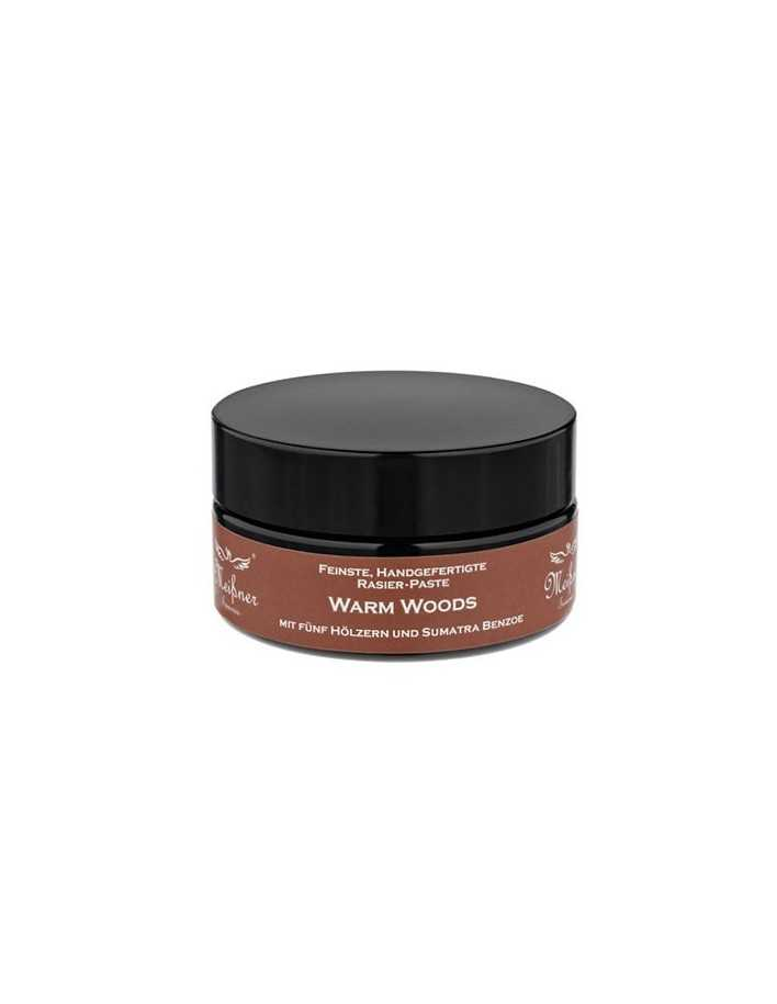Meissner Tremonia Warm Woods Shaving Paste 100ml 5596 Meissner Tremonia Shaving Cremes €19.99 -5%€16.12