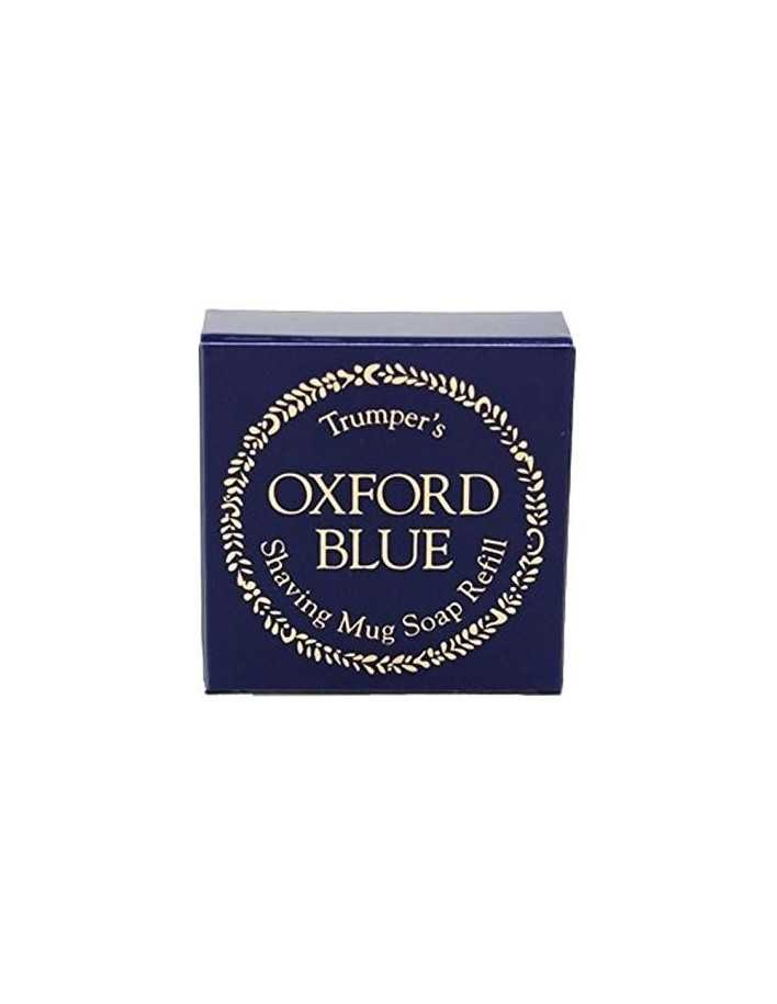 Geo F Trumper Oxford Blue Shaving Soap Mug Refill 56gr 5615 Geo F Trumper Shaving Soaps €9.90 product_reduction_percent€7.98