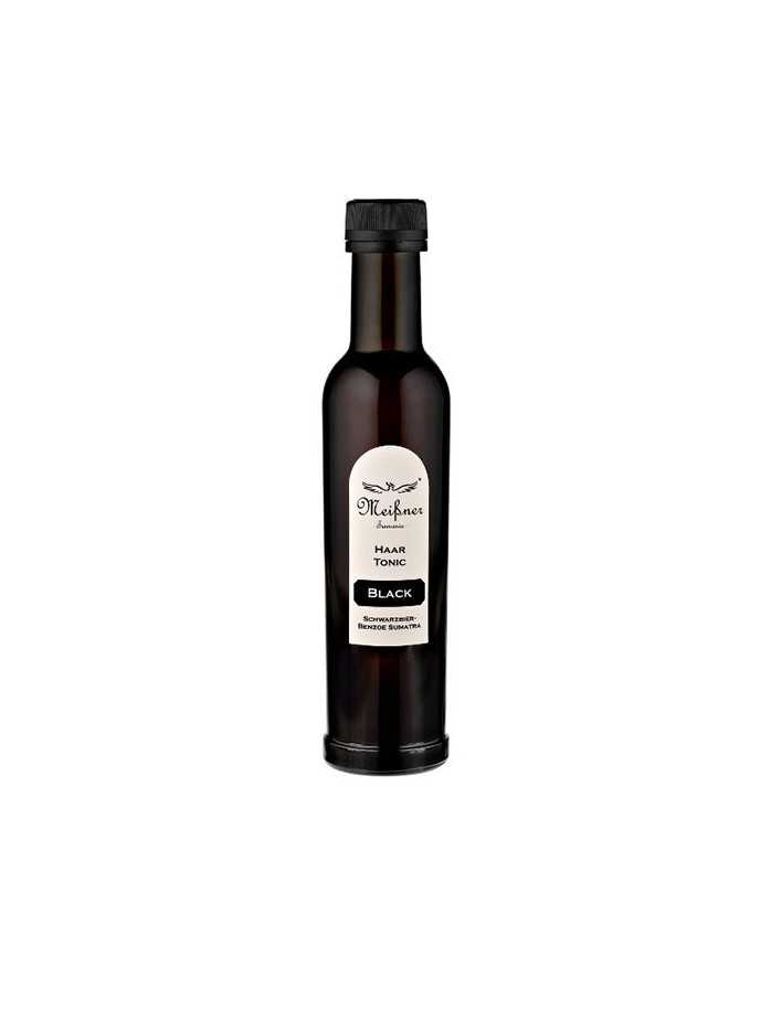 Meissner Tremonia Hair Tonic Black 250ml 5674 Meissner Tremonia Hair Tonic €28.90 -5%€23.31