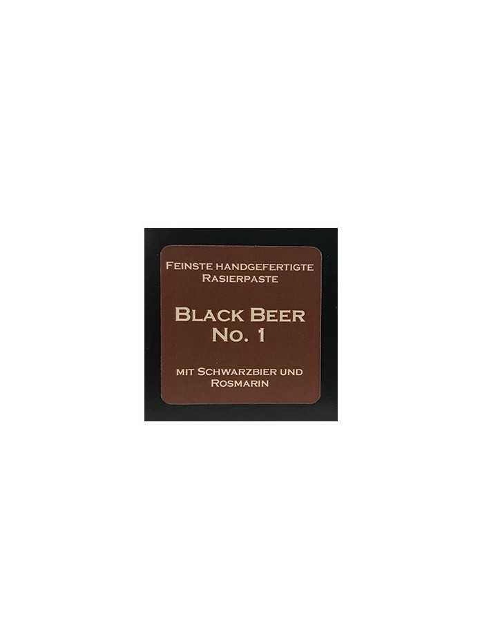 Meissner Tremonia Black Beer No.1 Shaving Paste 30ml 5678 Meissner Tremonia Shaving Cream Samples €5.90 €4.76