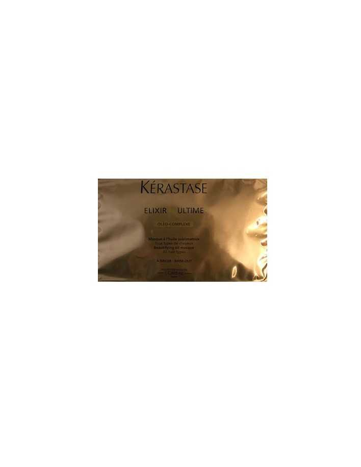 Kerastase Elixir Oleo Complex Mask Gift 15ml 0084 Kerastase Paris Samples €0.00 €0.00