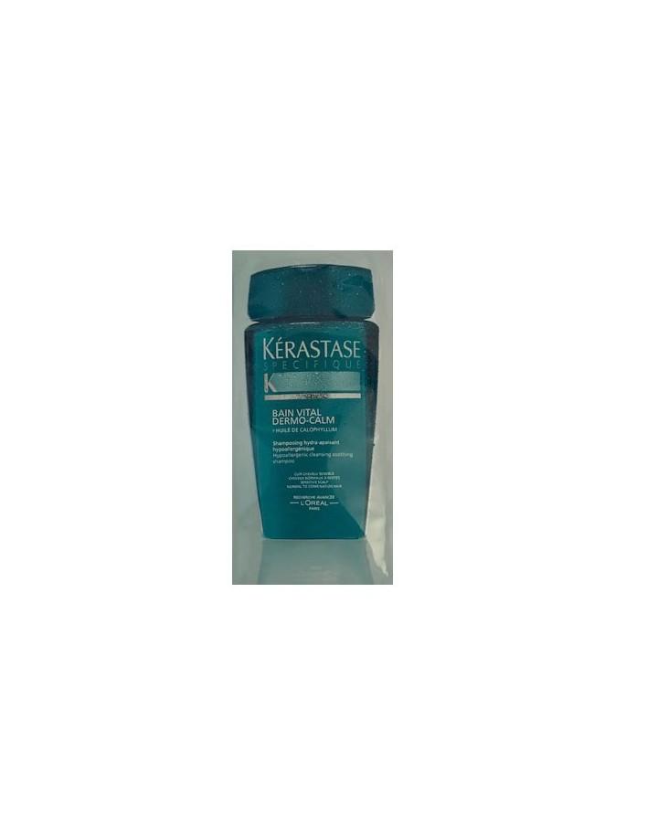 Kerastase Bain Vital Shampoo Gift 10ml 2772 Kerastase Paris Samples €0.00 €0.00