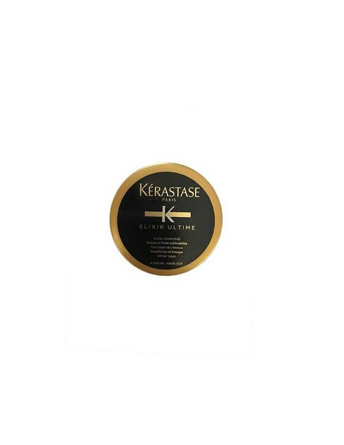 Kerastase Elixir Oleo Complex Mask Gift 75ml 0088 Kerastase Paris Samples €0.00 €0.00