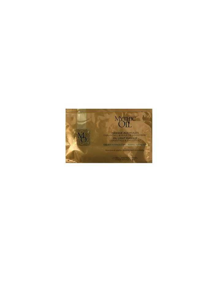 L'oreal Mythic Oil Osmanthus & Ginger Oil Mask Gift 15ml 0094 L'Oréal Professionnel Δείγματα €0.00 €0.00