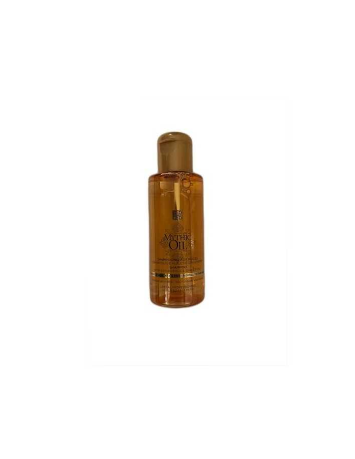 L'oreal Mythic Oil Osmanthus & Ginger Oil Shampoo Gift 75ml 0095 L'Oréal Professionnel Δείγματα €0.00 €0.00
