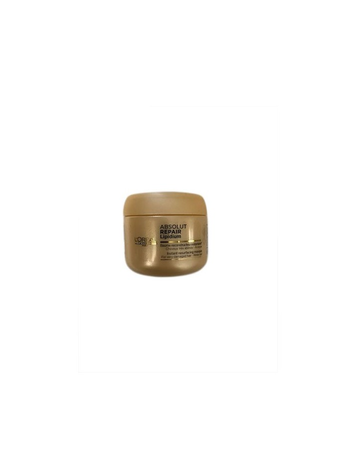 L'oreal Professionnel Absolut Lipidium Mask Gift 75ml 0104 L'Oréal Professionnel Samples €0.00 €0.00