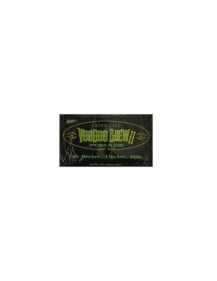 High Life Voodoo Brew II Pomade Gift 7gr 0114 High Life Δείγματα €0.00 €0.00