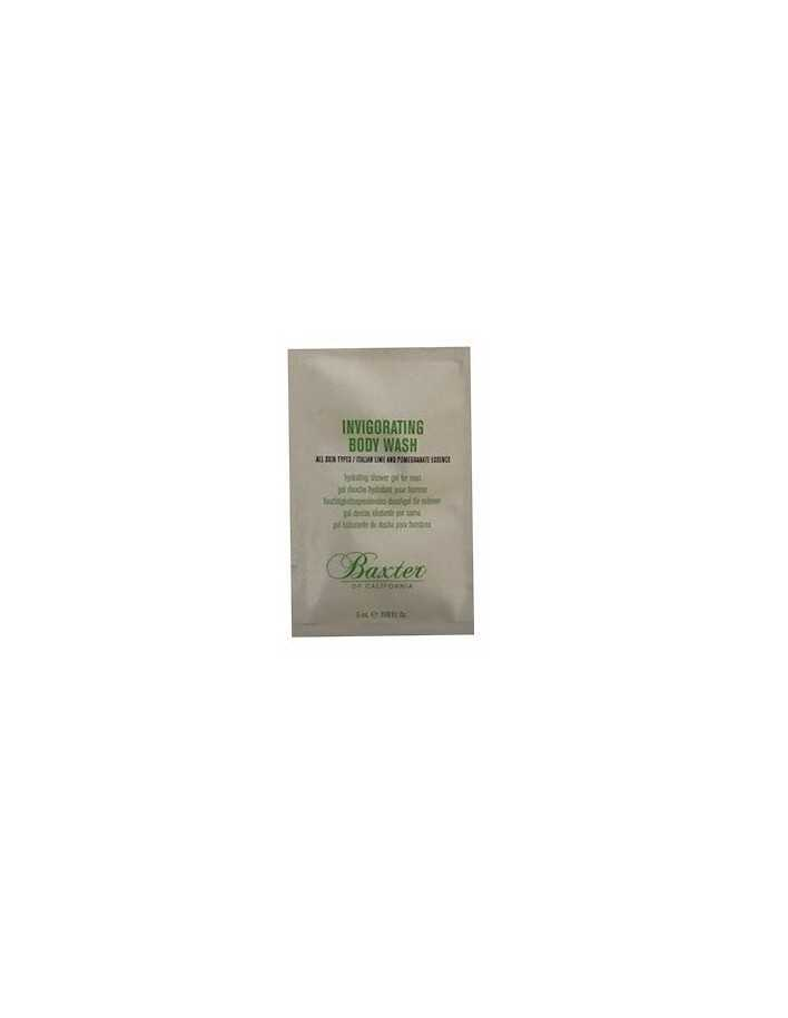Baxter Of California Italian Lime & Pomegranate Body Wash Gift 5ml 0150 Baxter Of California Δείγματα €0.00 product_reduction...