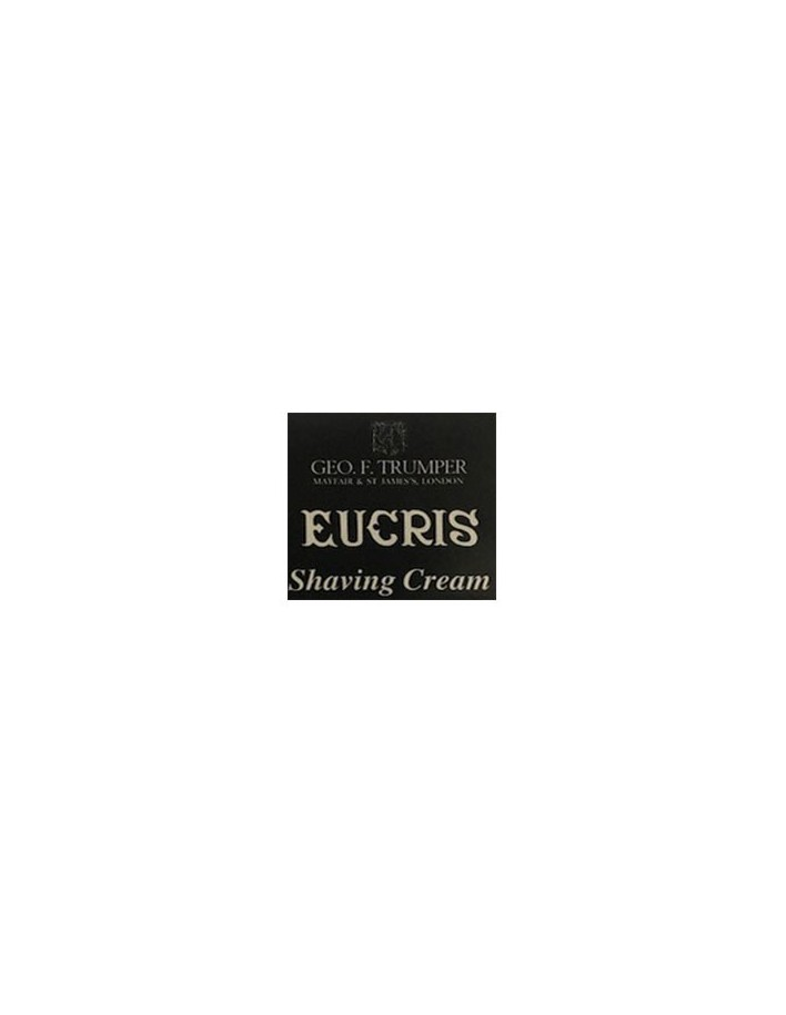 Geo F Trumper Eucris Shaving Cream Gift 1gr 0228 Geo F Trumper Samples €0.00 product_reduction_percent€0.00