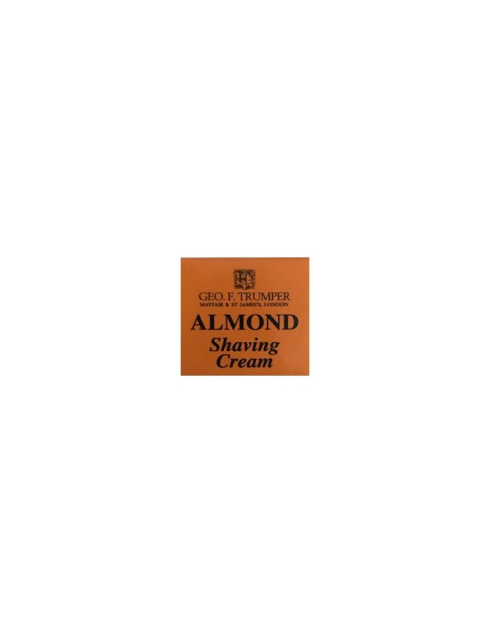 Geo F Trumper Almond Shaving Cream Gift 1gr 0236 Geo F Trumper Samples €0.00 product_reduction_percent€0.00