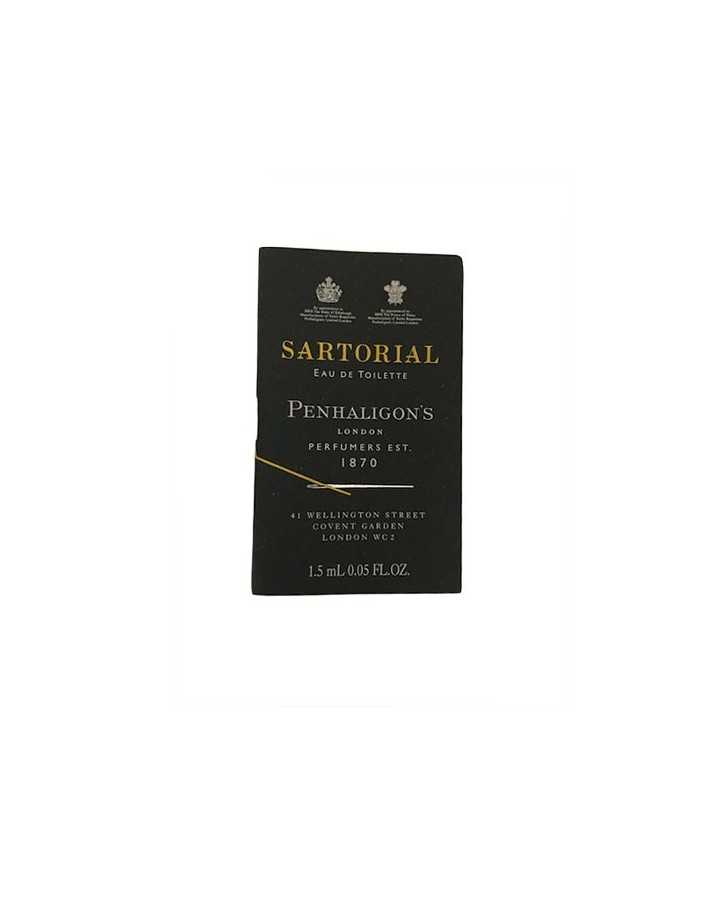 Penhaligon's Sartorial Perfume Gift 1.5ml 0239 Penhaligon's Δείγματα €0.00 €0.00