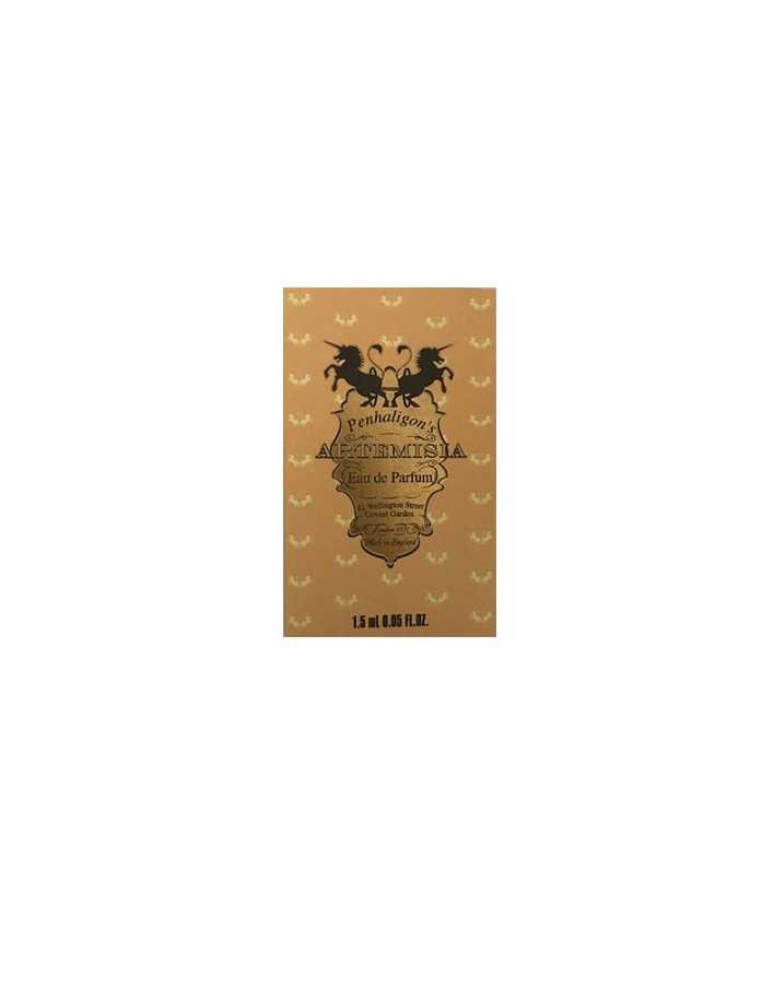 Penhaligon's Artemisia Eau De Perfume Gift 1.5ml 0250 Penhaligon's Δείγματα €0.00 €0.00