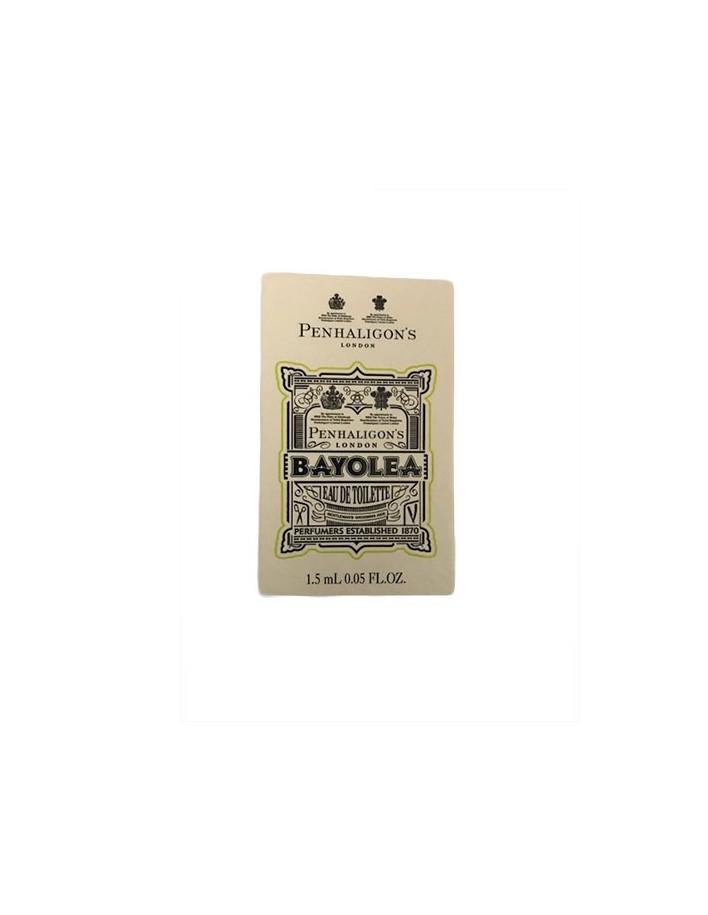 Penhaligon's Bayolea Eau De Toilette Gift 1.5ml 0253 Penhaligon's Δείγματα €0.00 €0.00
