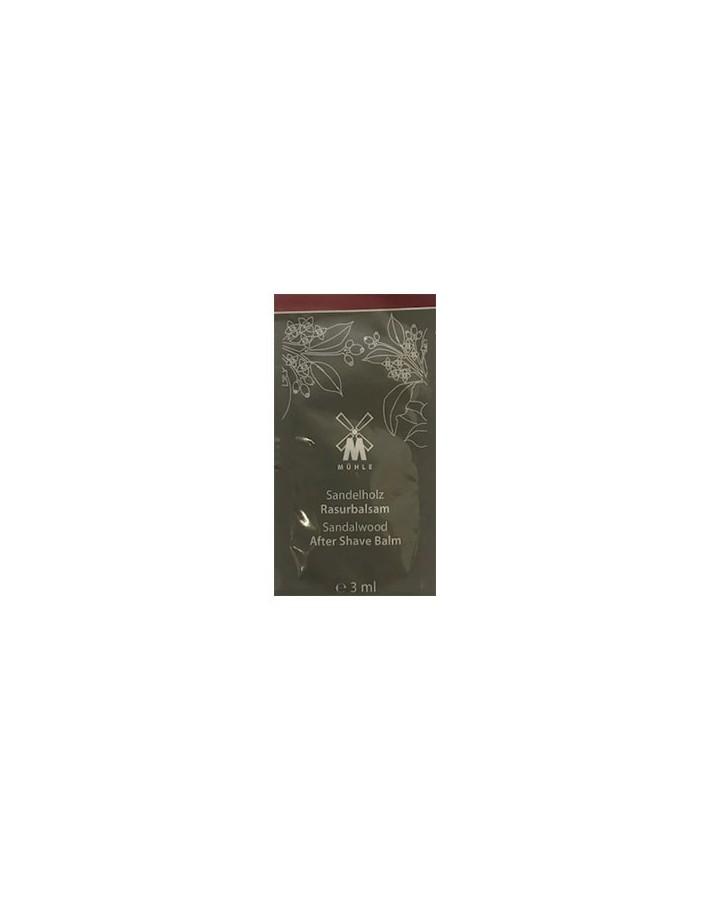 Muhle Sandalwood Aftershave Balm Gift 3ml 0263 Muhle Δείγματα €0.00 product_reduction_percent€0.00
