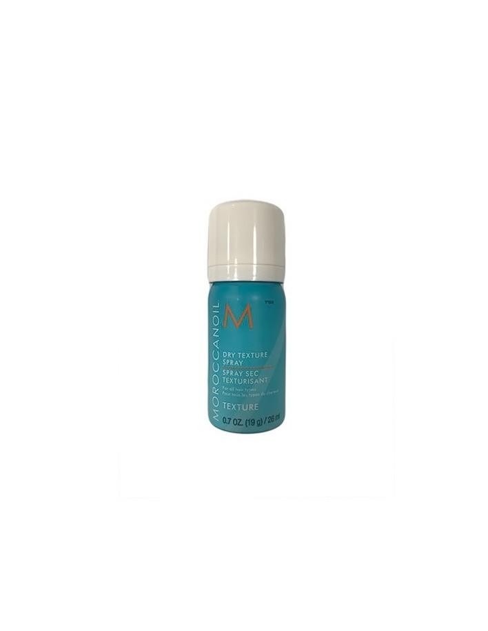 Moroccanoil Dry Texture Spray Gift 26ml 0387 Moroccanoil Samples €0.00 €0.00