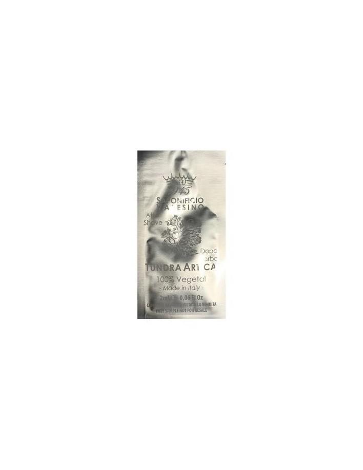Saponificio Varesino Tundra Artica Aftershave Gift 2ml 0517 Saponificio Varesino Δείγματα €0.00 €0.00