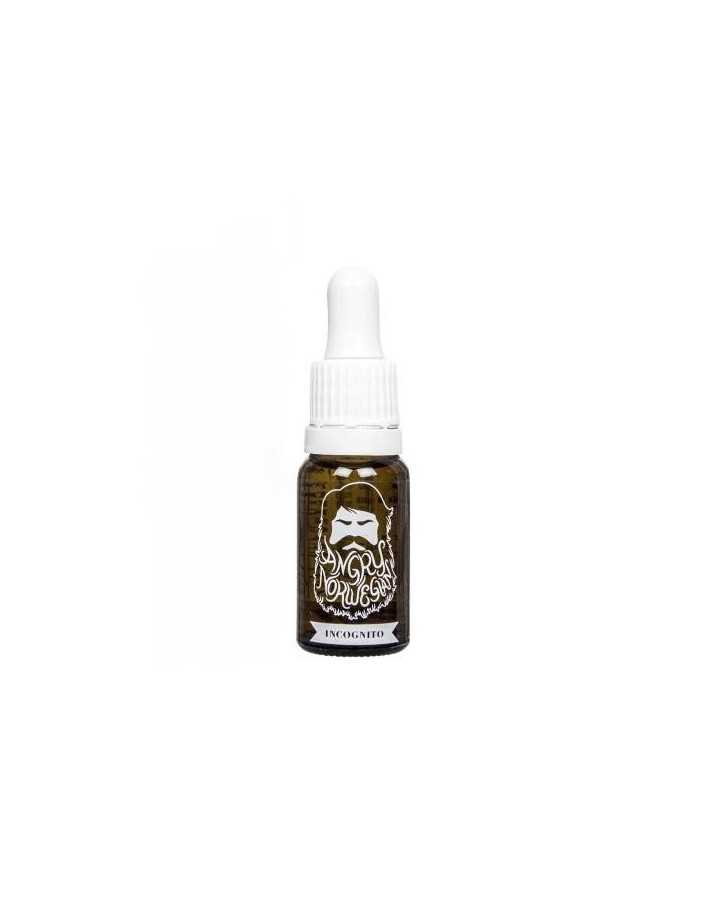 Angry Norwegian Incognito Beard Oil 10ml 3203 Angry Norwegian Λάδι Γενιών €9.90 -10%€7.98