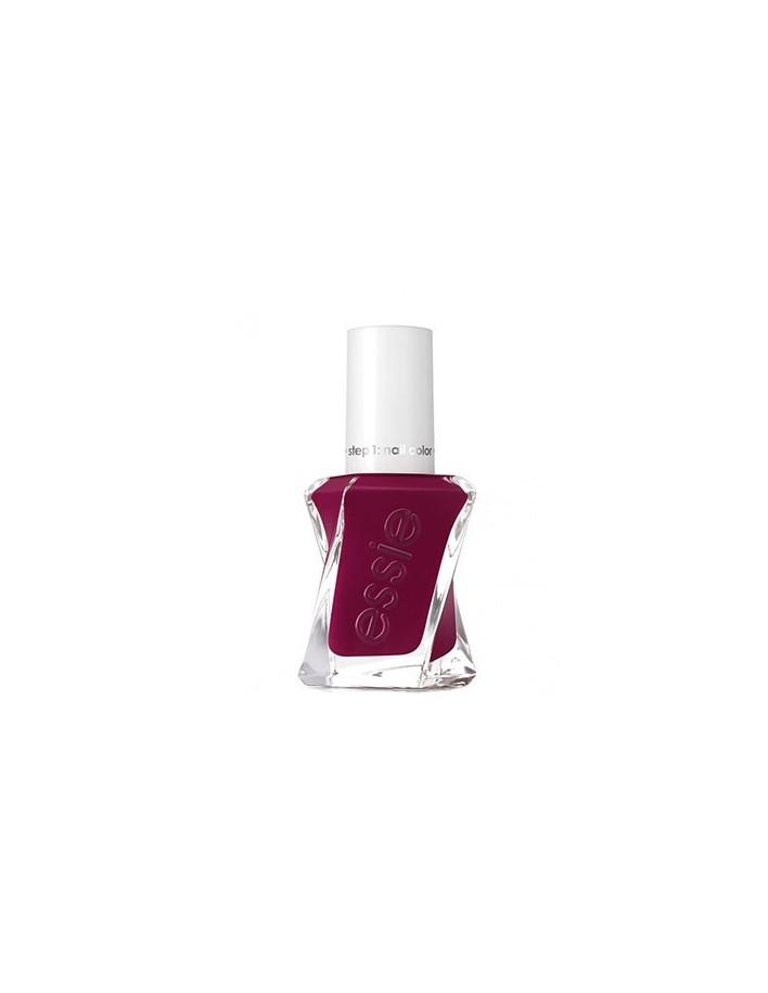 Essie Gel Couture 1145 Graced In Garnet 13.5ml