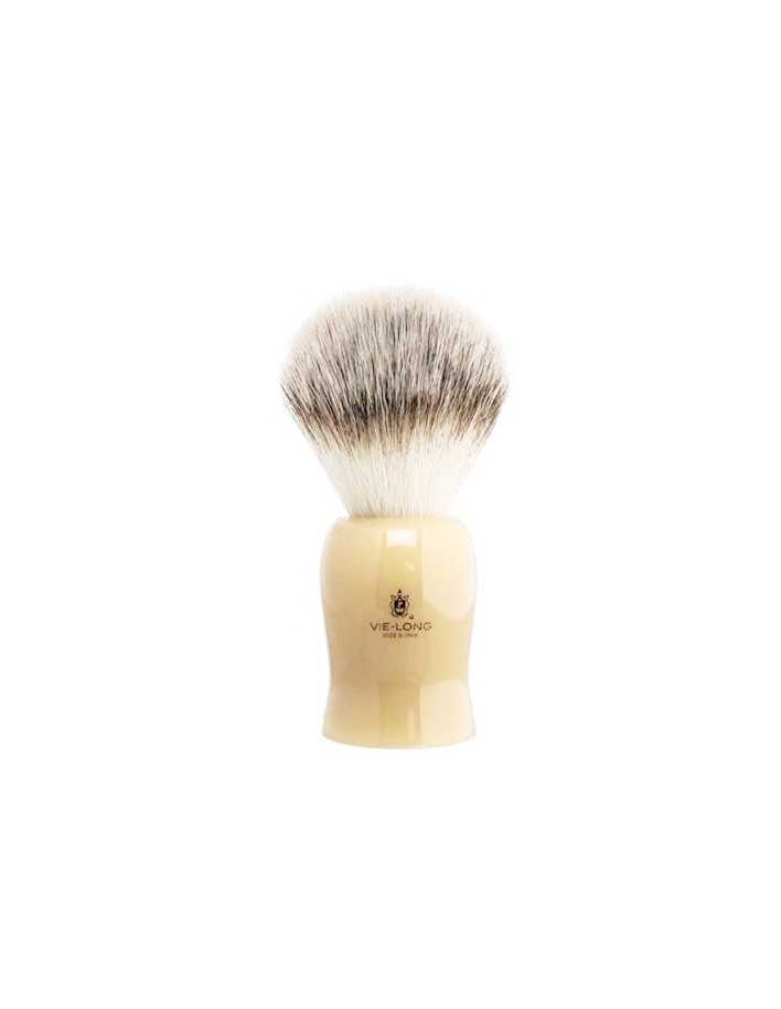 Vie-Long 15321 Extra Soft Synthetic Badger Hair Shaving Brush 2707 Vie-Long Συνθετικά Πινέλα Ξυρίσματος €25.90 €20.89